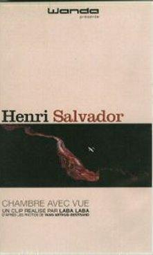 Henri salvador discographie chambre avec vue compilation 2000 - Chambre avec vue salvador ...